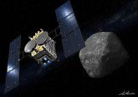 小惑星探査機 はやぶさ2